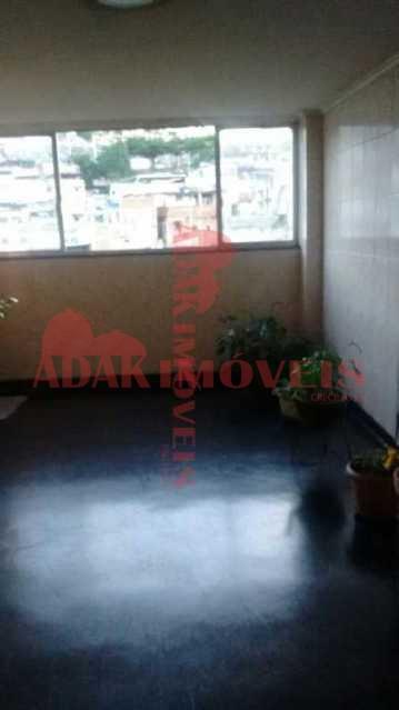 7731_G1493155202 - Apartamento 2 quartos à venda Catumbi, Rio de Janeiro - R$ 200.000 - CTAP20234 - 26