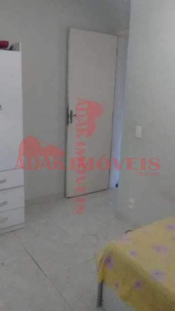 7731_G1493155205 1 - Apartamento 2 quartos à venda Catumbi, Rio de Janeiro - R$ 200.000 - CTAP20234 - 20
