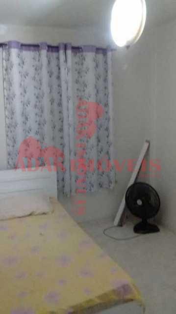 7731_G1493155216 - Apartamento 2 quartos à venda Catumbi, Rio de Janeiro - R$ 200.000 - CTAP20234 - 22