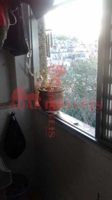 7731_G1493155220 - Apartamento 2 quartos à venda Catumbi, Rio de Janeiro - R$ 200.000 - CTAP20234 - 24