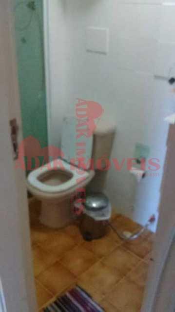 7731_G1493155224 - Apartamento 2 quartos à venda Catumbi, Rio de Janeiro - R$ 200.000 - CTAP20234 - 15