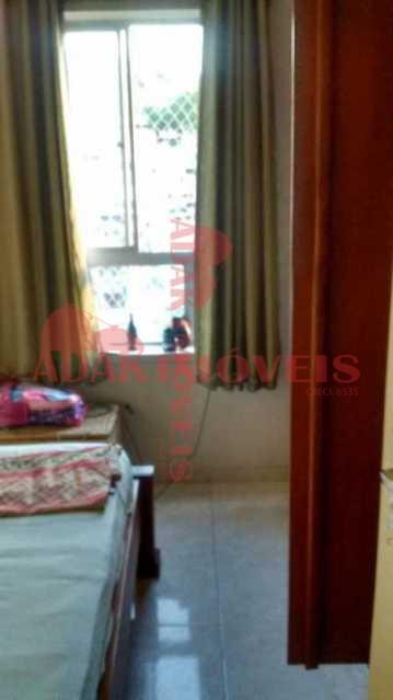 7731_G1493155231 - Apartamento 2 quartos à venda Catumbi, Rio de Janeiro - R$ 200.000 - CTAP20234 - 19