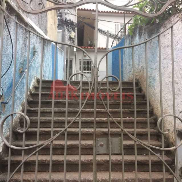 WhatsApp Image 2017-04-29 at 1 - Casa de Vila 1 quarto à venda Santa Teresa, Rio de Janeiro - R$ 165.000 - CTCV10001 - 26