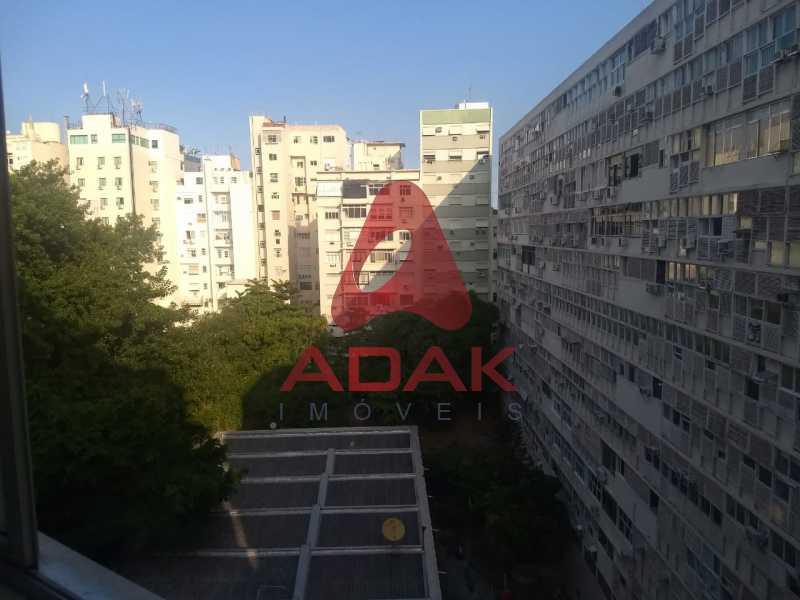 2 - Apartamento À Venda - Copacabana - Rio de Janeiro - RJ - CPAP10840 - 12