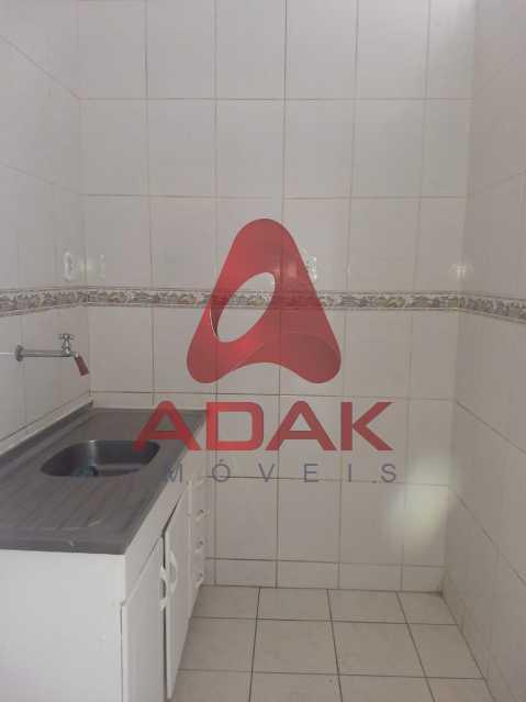 26 - Apartamento À Venda - Copacabana - Rio de Janeiro - RJ - CPAP10840 - 19