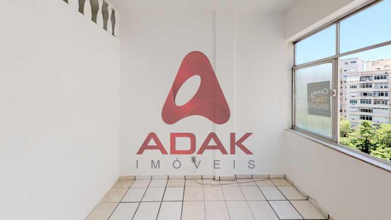 ADAK-COD-CPAP10840-NOSSA-SENHO - Apartamento À Venda - Copacabana - Rio de Janeiro - RJ - CPAP10840 - 1