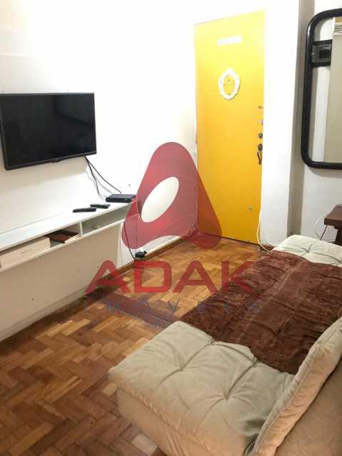 WhatsApp Image 2019-05-20 at 1 - Apartamento 1 quarto para venda e aluguel Leme, Rio de Janeiro - R$ 390.000 - CPAP10853 - 23