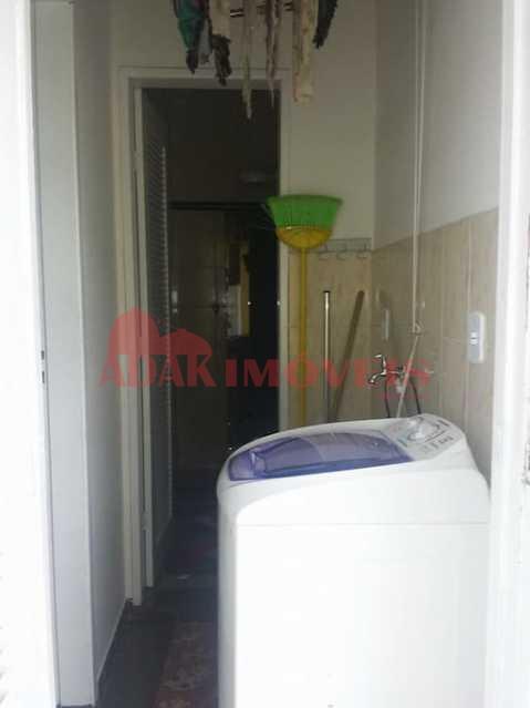 8e61c72d-dcde-4678-b73b-2e4c28 - Casa em Condomínio 3 quartos à venda 9 de Abril, Barra Mansa - R$ 480.000 - CTCN30001 - 17
