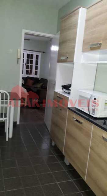 95a0d679-ef82-4174-b406-b1630d - Casa em Condomínio 3 quartos à venda 9 de Abril, Barra Mansa - R$ 480.000 - CTCN30001 - 15