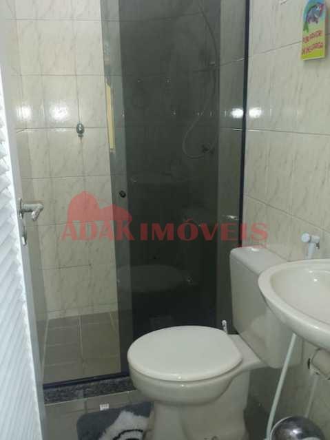 a8601949-951d-4cde-b997-5fc1f5 - Casa em Condomínio 3 quartos à venda 9 de Abril, Barra Mansa - R$ 480.000 - CTCN30001 - 28