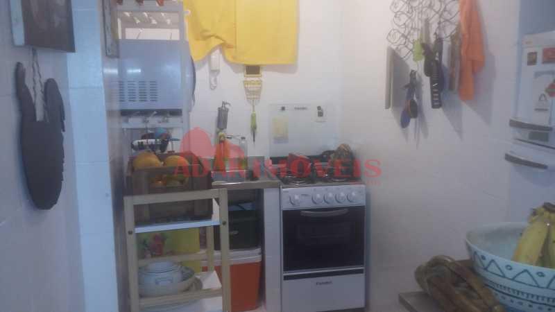 20170523_101618 - Apartamento 1 quarto à venda Flamengo, Rio de Janeiro - R$ 650.000 - LAAP10107 - 18