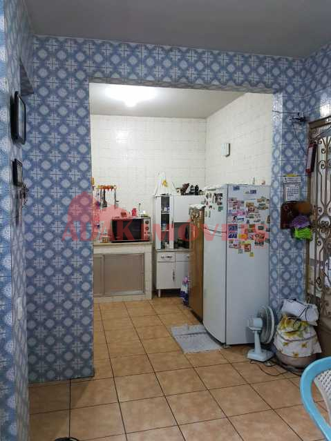 8b32c2e8-c046-416c-94e4-0a1a04 - Casa em Condomínio 2 quartos à venda Santa Teresa, Rio de Janeiro - R$ 750.000 - CTCN20001 - 13