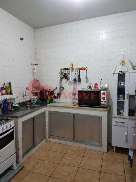 8fcf7d18-4397-4b74-8de3-f05fee - Casa em Condomínio 2 quartos à venda Santa Teresa, Rio de Janeiro - R$ 750.000 - CTCN20001 - 16