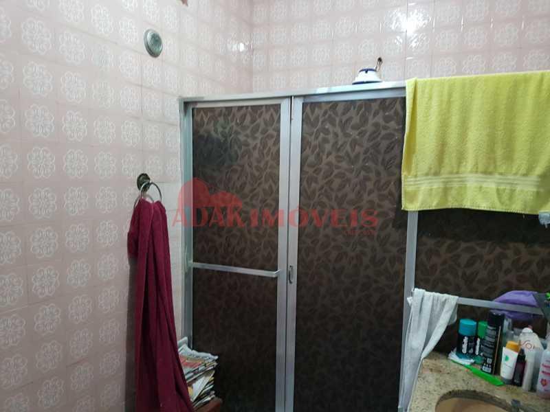 65582fcb-e325-4844-a000-6d7e63 - Casa em Condomínio 2 quartos à venda Santa Teresa, Rio de Janeiro - R$ 750.000 - CTCN20001 - 19