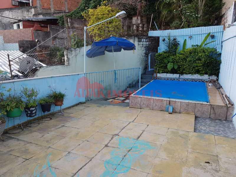 101154d8-d58c-40e8-843a-0f9a94 - Casa em Condomínio 2 quartos à venda Santa Teresa, Rio de Janeiro - R$ 750.000 - CTCN20001 - 29