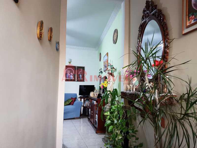 e5add9a6-2f81-4d98-9edc-4b61ef - Casa em Condomínio 2 quartos à venda Santa Teresa, Rio de Janeiro - R$ 750.000 - CTCN20001 - 5