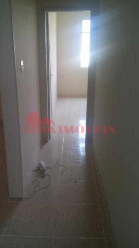 20170529_121951 - Apartamento 3 quartos à venda Engenho Novo, Rio de Janeiro - R$ 250.000 - CTAP30053 - 12