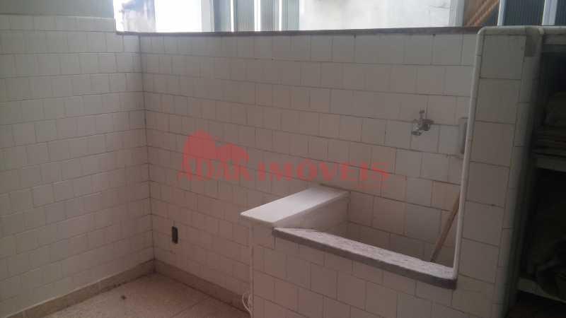 20170529_122049 - Apartamento 3 quartos à venda Engenho Novo, Rio de Janeiro - R$ 250.000 - CTAP30053 - 27