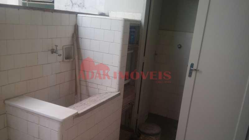 20170529_122101 - Apartamento 3 quartos à venda Engenho Novo, Rio de Janeiro - R$ 250.000 - CTAP30053 - 29