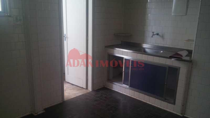 20170529_122115 - Apartamento 3 quartos à venda Engenho Novo, Rio de Janeiro - R$ 250.000 - CTAP30053 - 18