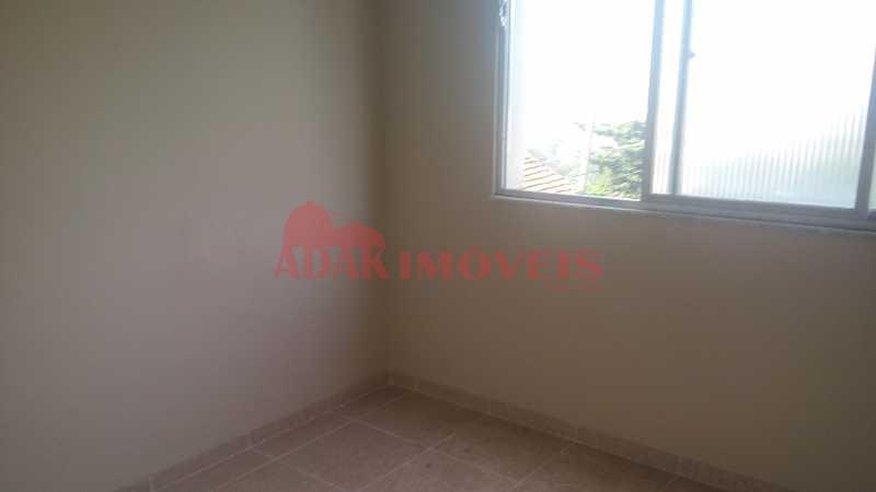 20170529_122151 - Apartamento 3 quartos à venda Engenho Novo, Rio de Janeiro - R$ 250.000 - CTAP30053 - 11