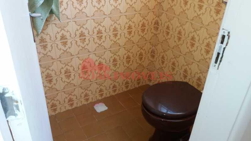 20170603_115351 - Casa 4 quartos à venda Glória, Rio de Janeiro - R$ 1.080.000 - LACA40003 - 14