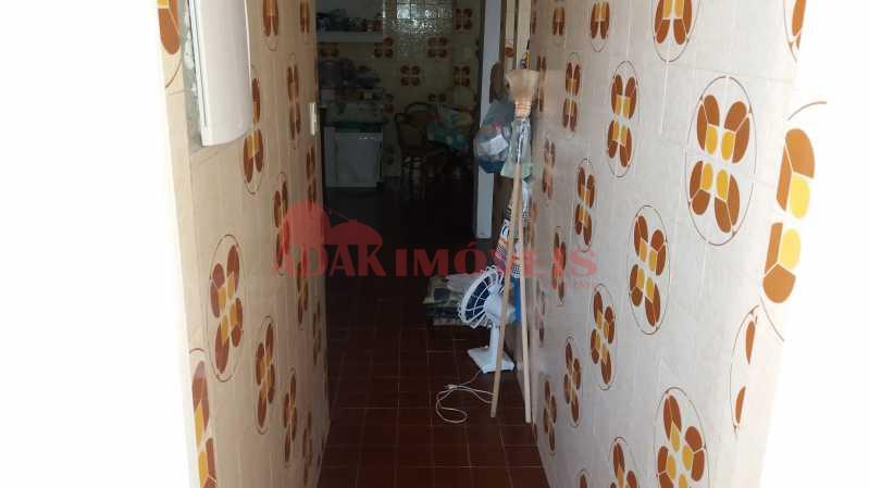 20170603_115358 - Casa 4 quartos à venda Glória, Rio de Janeiro - R$ 1.080.000 - LACA40003 - 16