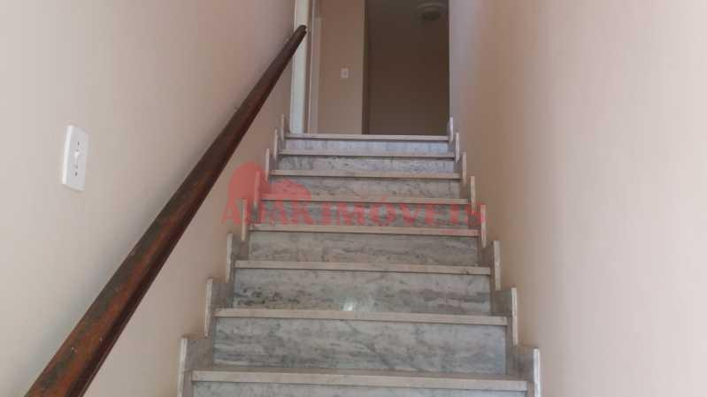 20170603_115405 - Casa 4 quartos à venda Glória, Rio de Janeiro - R$ 1.080.000 - LACA40003 - 12