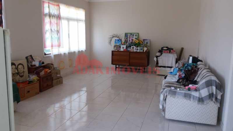 20170603_115421 - Casa 4 quartos à venda Glória, Rio de Janeiro - R$ 1.080.000 - LACA40003 - 1