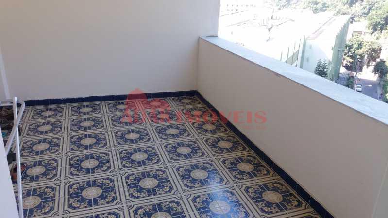 20170603_115434 - Casa 4 quartos à venda Glória, Rio de Janeiro - R$ 1.080.000 - LACA40003 - 6