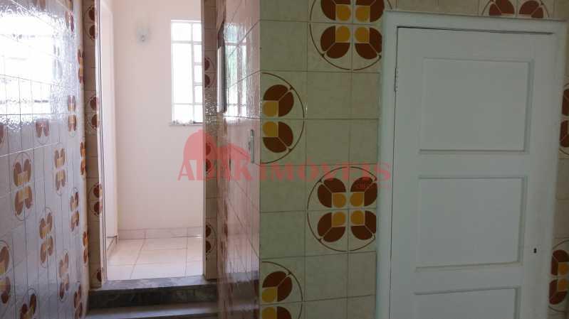 20170603_115459 - Casa 4 quartos à venda Glória, Rio de Janeiro - R$ 1.080.000 - LACA40003 - 17
