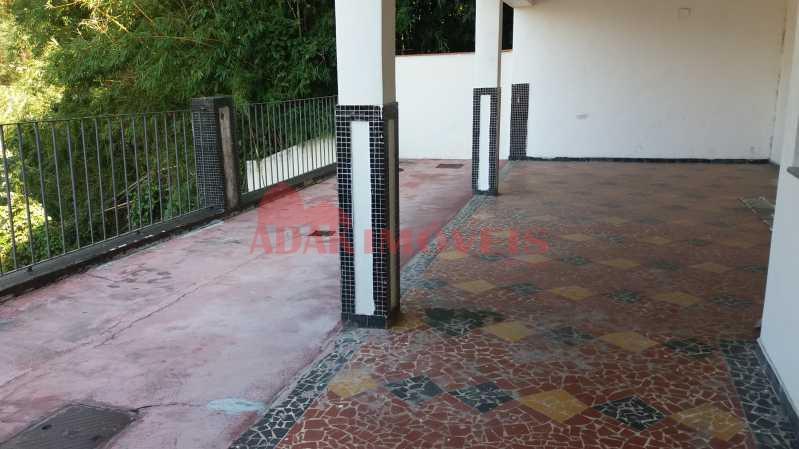20170603_115836 - Casa 4 quartos à venda Glória, Rio de Janeiro - R$ 1.080.000 - LACA40003 - 23