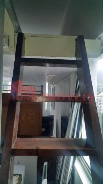 IMG-20170621-WA0029 - Kitnet/Conjugado 32m² à venda Laranjeiras, Rio de Janeiro - R$ 340.000 - LAKI10034 - 5