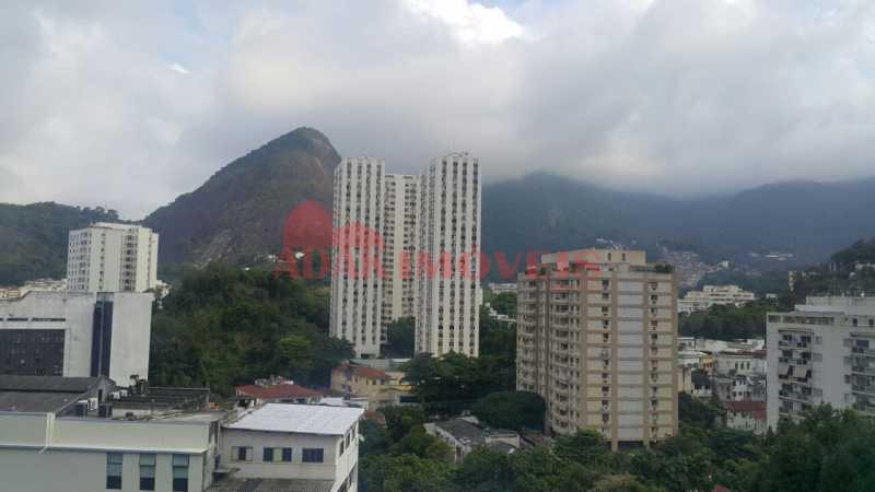 IMG-20170621-WA0032 - Kitnet/Conjugado 32m² à venda Laranjeiras, Rio de Janeiro - R$ 340.000 - LAKI10034 - 4