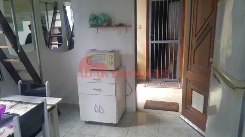 IMG-20170621-WA0038 - Kitnet/Conjugado 32m² à venda Laranjeiras, Rio de Janeiro - R$ 340.000 - LAKI10034 - 1