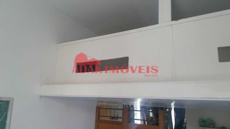 8211_G1498058910 - Kitnet/Conjugado 32m² à venda Laranjeiras, Rio de Janeiro - R$ 340.000 - LAKI10034 - 18
