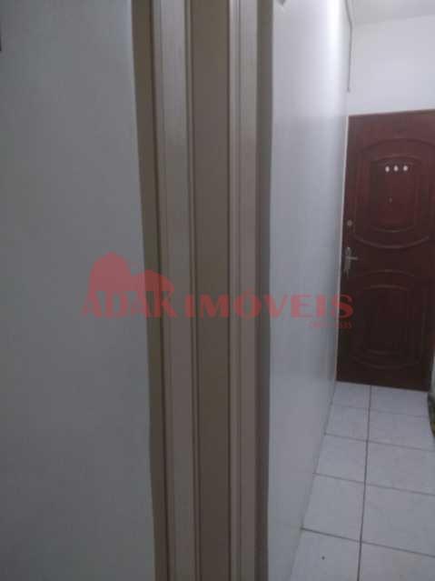 WhatsApp Image 2017-07-11 at 1 - Apartamento à venda Botafogo, Rio de Janeiro - R$ 390.000 - LAAP00055 - 4