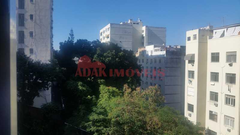 20170711_135952 - Apartamento 1 quarto à venda Catete, Rio de Janeiro - R$ 360.000 - LAAP10138 - 1