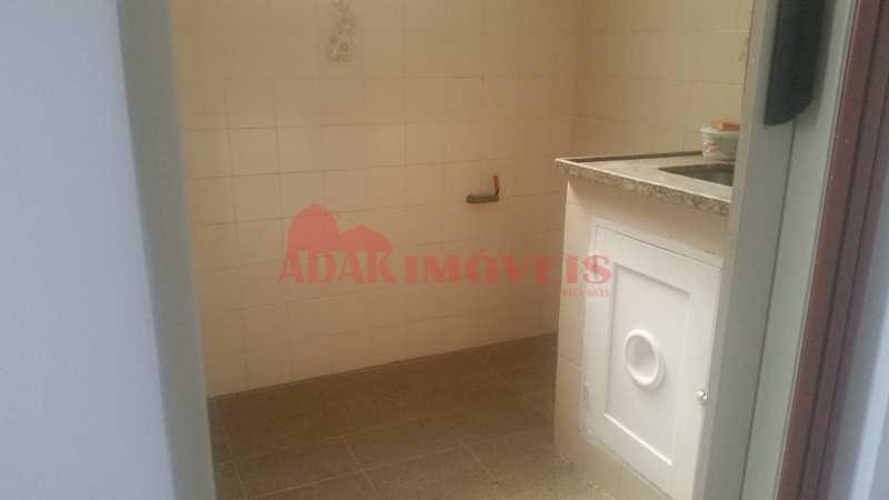 20170711_140144 - Apartamento 1 quarto à venda Catete, Rio de Janeiro - R$ 360.000 - LAAP10138 - 21