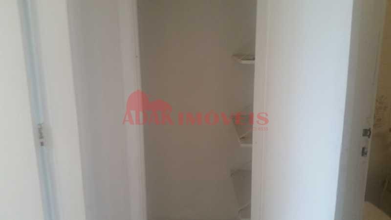 20170711_140226 - Apartamento 1 quarto à venda Catete, Rio de Janeiro - R$ 360.000 - LAAP10138 - 27