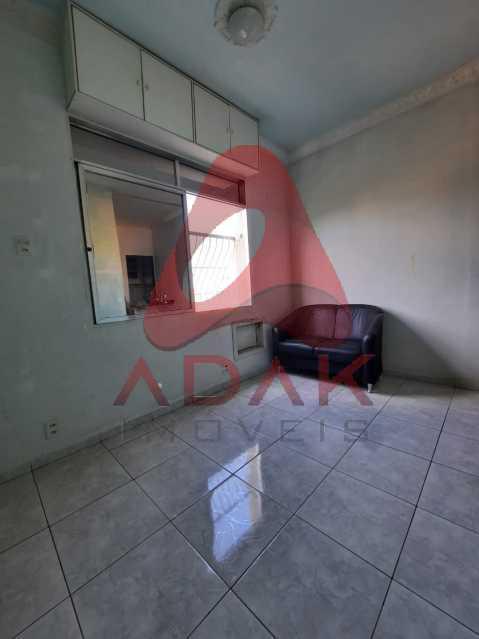 6b4d3074-2c91-4dc8-9bc1-a80a35 - Kitnet/Conjugado 40m² para venda e aluguel Centro, Rio de Janeiro - R$ 170.000 - CTKI00470 - 5