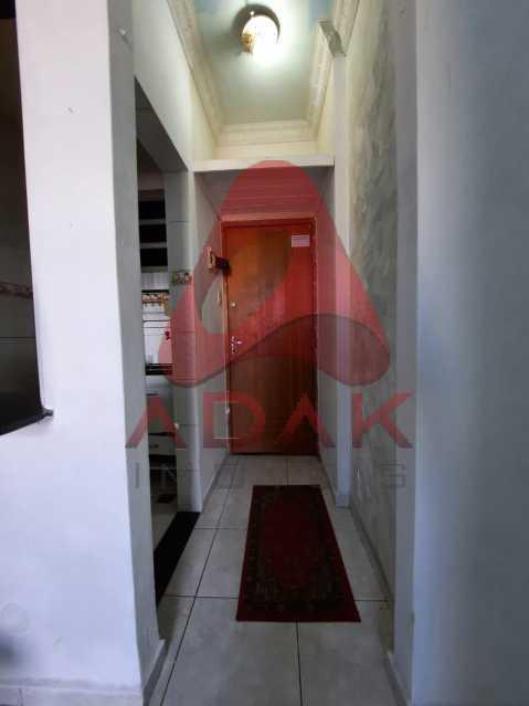 97cc9af4-5b27-4d00-adce-9356cc - Kitnet/Conjugado 40m² para venda e aluguel Centro, Rio de Janeiro - R$ 170.000 - CTKI00470 - 8