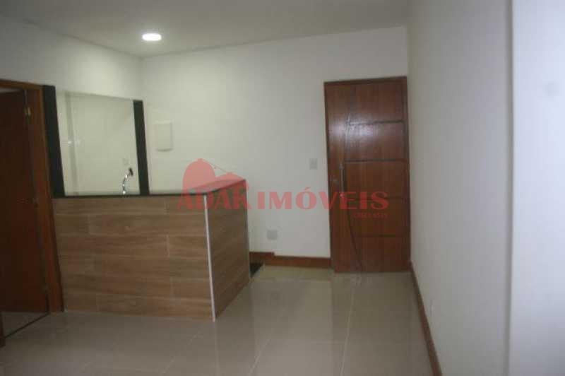 561621112708000 - Apartamento 1 quarto à venda Estácio, Rio de Janeiro - R$ 280.000 - CTAP10421 - 3