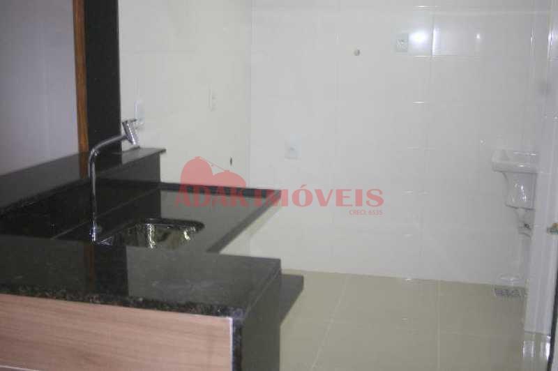 562621119054501 - Apartamento 1 quarto à venda Estácio, Rio de Janeiro - R$ 280.000 - CTAP10421 - 4
