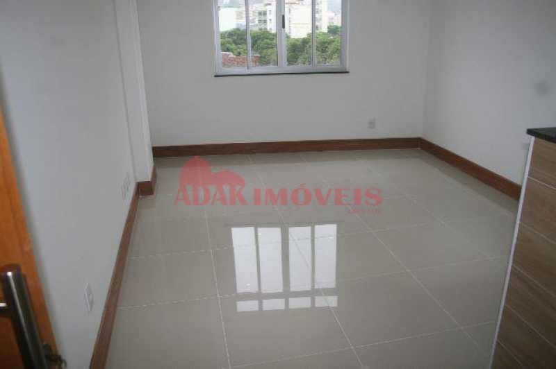 563621110587790 - Apartamento 1 quarto à venda Estácio, Rio de Janeiro - R$ 280.000 - CTAP10421 - 1