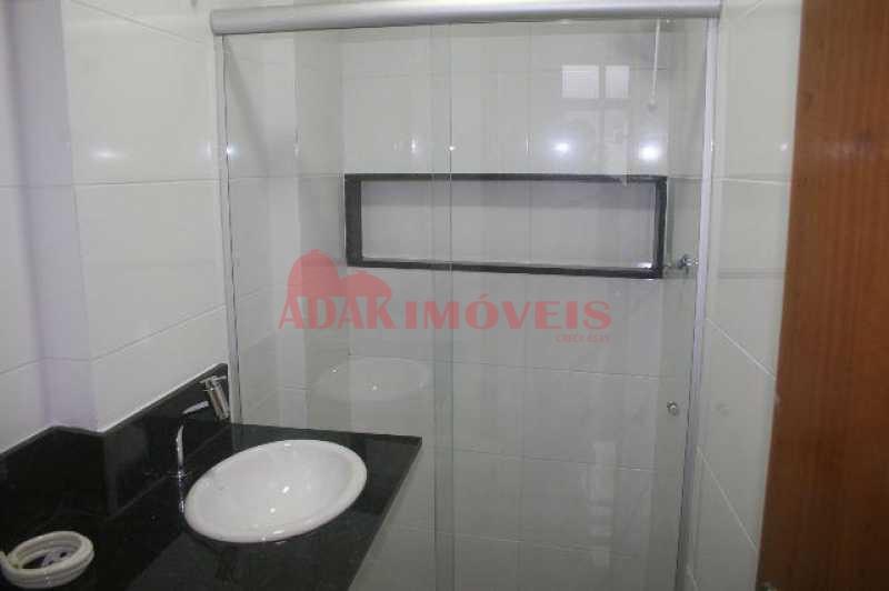 564621116679601 - Apartamento 1 quarto à venda Estácio, Rio de Janeiro - R$ 280.000 - CTAP10421 - 12