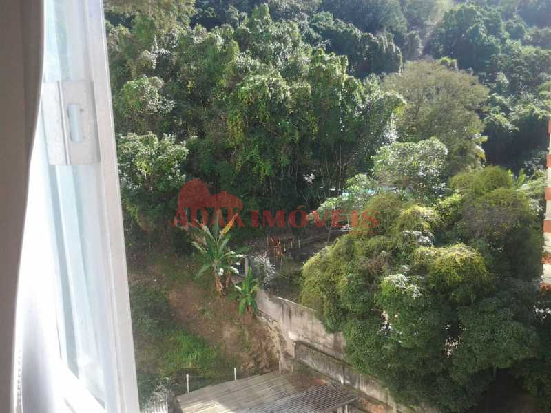 IMG-20170714-WA0092 - Kitnet/Conjugado à venda Laranjeiras, Rio de Janeiro - R$ 280.000 - LAKI10038 - 16
