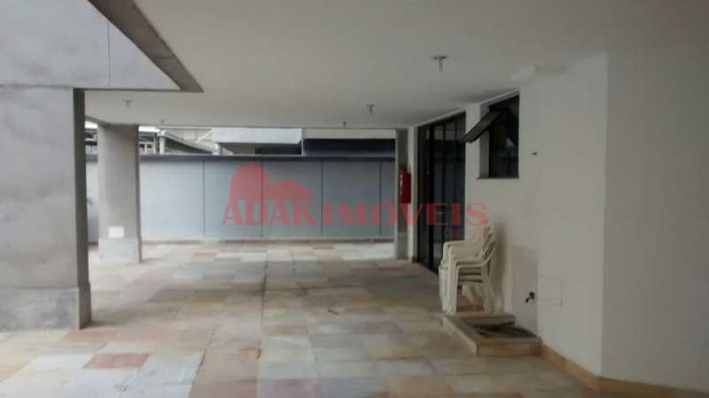 309344a3-8268-4c42-bcc4-56cb13 - Cobertura 16 quartos à venda Laranjeiras, Rio de Janeiro - R$ 3.000.000 - LACO160001 - 15