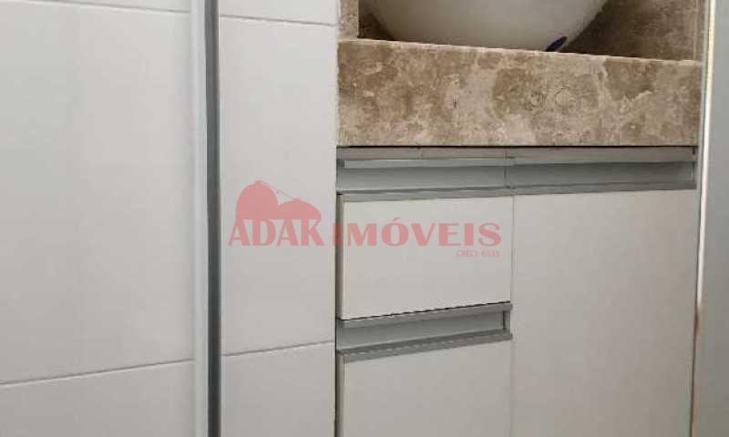 f77fd6db-6df9-40f8-8ac3-b1c43f - Apartamento à venda Flamengo, Rio de Janeiro - R$ 390.000 - LAAP00059 - 14