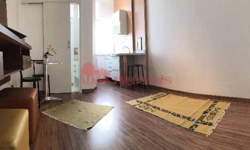 2b73112a-6348-4be4-a659-d56e05 - Apartamento à venda Flamengo, Rio de Janeiro - R$ 390.000 - LAAP00059 - 4